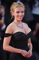 Scarlett Johansson Morph by Mythbusters7