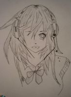 Headphones redone by mixout99
