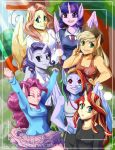 Group photo by BeinCraban