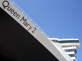 qUeen mAry 2 by wykazox