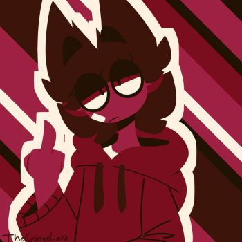 color pallet challenge tord  by TheCringeLord
