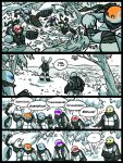 Secrets Of The Ooze page 2 by mooncalfe