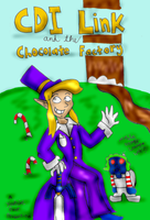 CDI Link's Chocolate Factory by Keirii-of-Celts