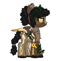 Jungle Custom For Jahpan by togekissuadopts