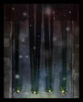 TMNT by AndyFairhurst