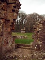 furness abbey 6 by harrietbaxter