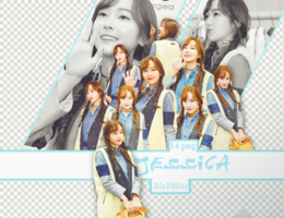 [151024] PACK RENDER JESSICA - MM6 Maison by RinYHEnt