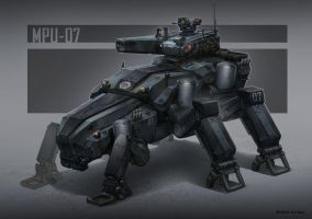 MPU-07 by St-Pete