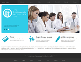 iteo web design by tihoroot