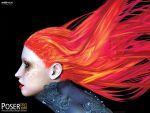 Poser Pro 2010 Wallpaper by SmithMicro