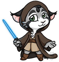 May the 4th... by TehMutt