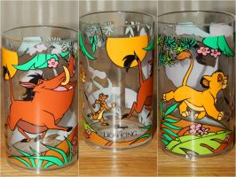 Lion King Cup by OliveTree2