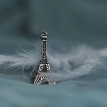 French chic by thedaydreaminggirl