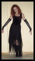 Gothic 2 by Lisajen-stock