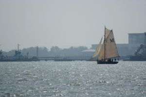 sailing by smevstock