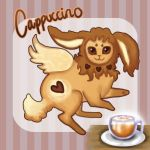 [closed] Cappuccino by Cinder-Cat
