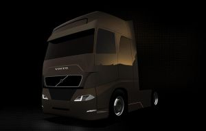 Volvo FH by embeembe
