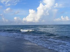 Beach Stock 43 by DKD-Stock