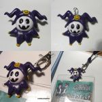 Jack Frost Badge Persona by ChibiSilverWings