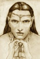Feanor by aljas