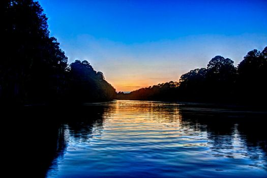 Caddo River by badchess
