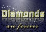 Diamonds are Forever by Fonzarellis