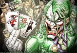 Joker Poker by Vinz-el-Tabanas