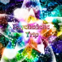 Psychedelic Trip by BaroqueWorks1