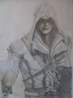 Assassin'S Creed II : Ezio Auditore by Desmond1996