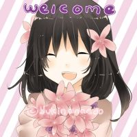 welcome by kinambrut