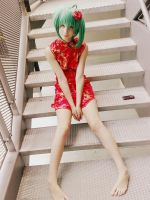 Ranka Lee by LauMao