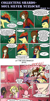 Soul Silver Nuzlocke Page 24 by LittleScarecrow