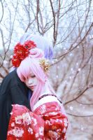 Vocaloid_GackxLuka_YMK09 by MmeWhoo