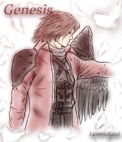 :Loveless: -The Fallen Angel- by xMaalikx