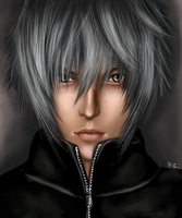 Noctis Lucis Caelum by ChocoWay