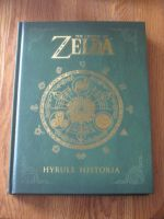 Hyrule Historia by Princess-Selia