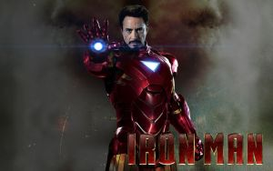 Iron Man 03 by DesignsByTopher