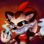 .:Madness:. by Knuxtiger4