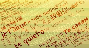 Languages of love by sweetkristina07