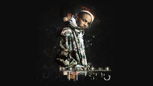 King T.I by Mustie