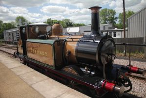 Stepney Repainted by captain89