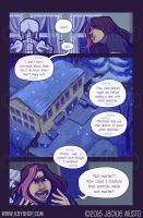Kay and P: Issue 19, Page 15 by Jackie-M-Illustrator