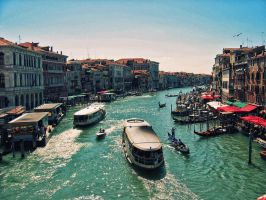 Venice by Altingfest