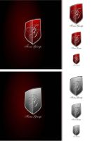 forus group ver2 logo by AndexDesign