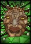 Face of boe by unclefrogface