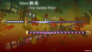 clear autumn water by LiP-Porter