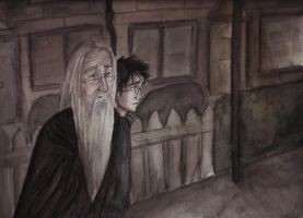 You are with me by HogwartsHorror