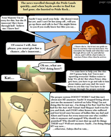 Escape to Pride Rock Page239 by KoLioness