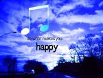 What Makes You, Happy.. by MinjiBby