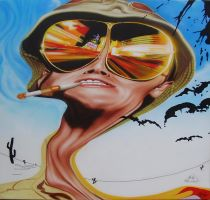 Fear and Loathing by STiX2000